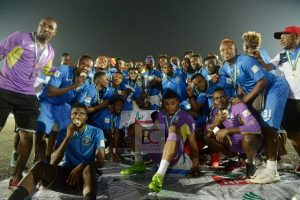 Enyimba are Champions!